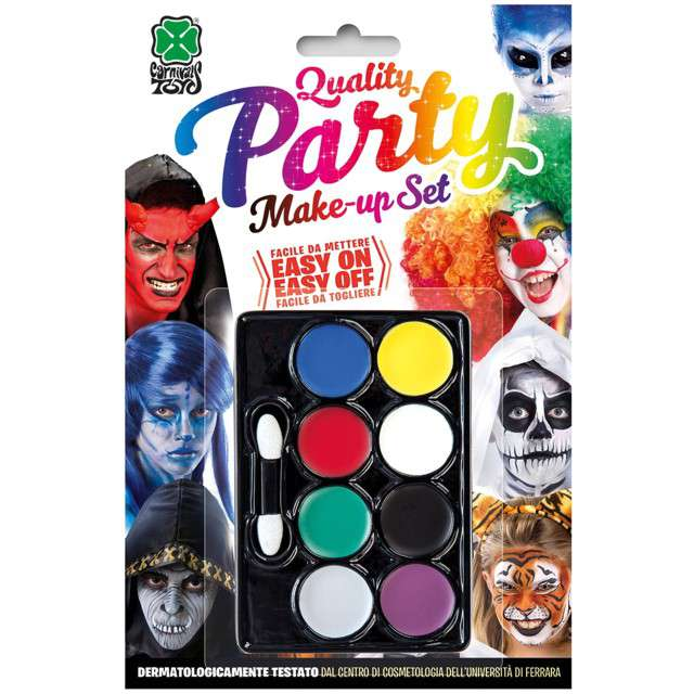 "Make-up party ""Zestaw do makijażu"", Carnival Toys"