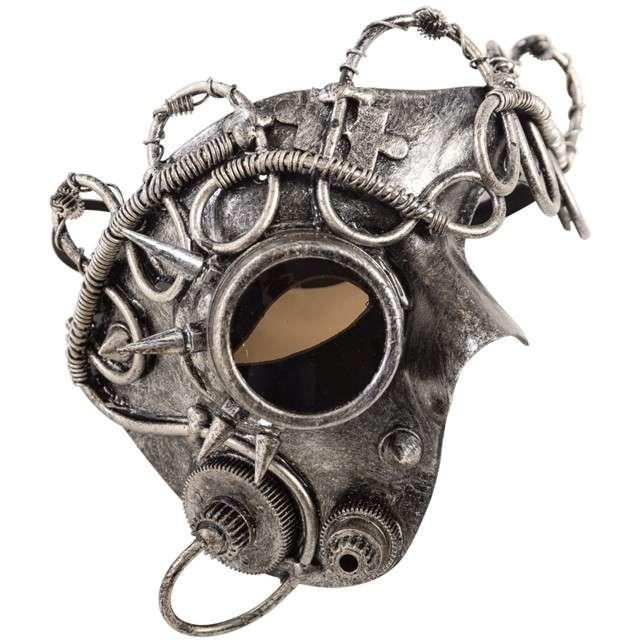 "Maska ""Steampunk"", Carnival Toys"