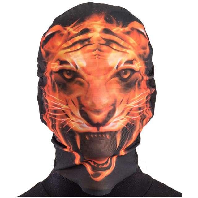 "Maska ""Tygrys"", Carnival Toys"