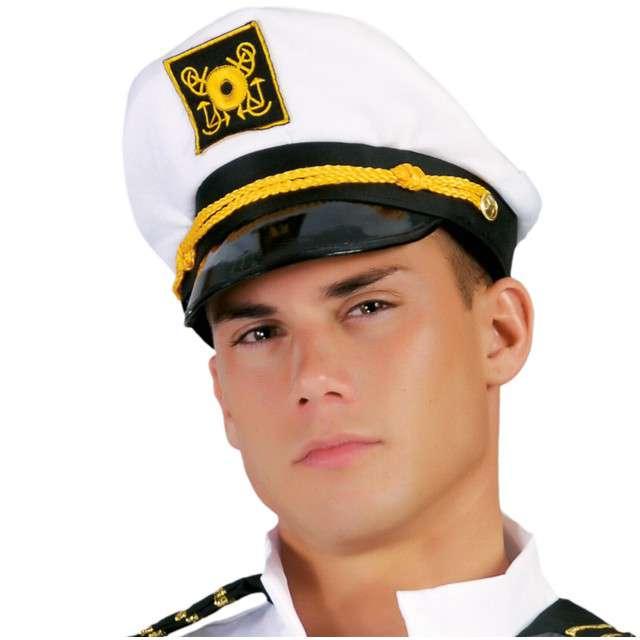 Czapka Marynarz - Kapitan GUIRCA