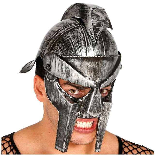 "Hełm ""Spartan- Rycerz Delux"", GUIRCA"