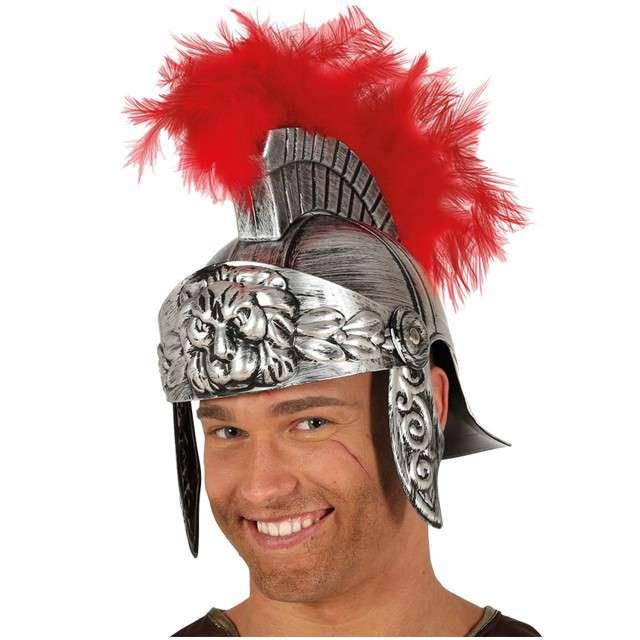 """Hełm """"Rzymianin - Rycerz"""", GUIRCA"""