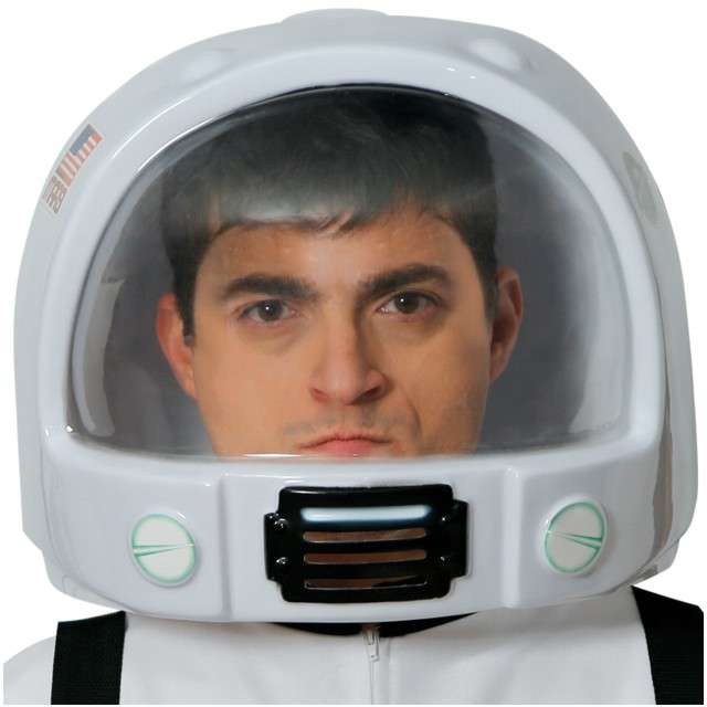 "Hełm ""Astronauta XL"", GUIRCA"