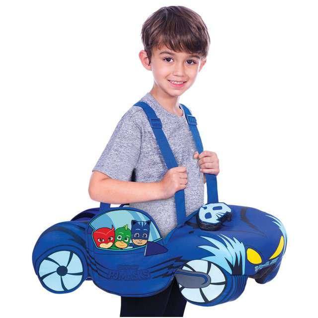 """Strój dla dzieci """"Samochód Kotboy na szelkach"""", AMSCAN"""