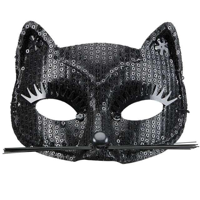 Maska Kocica WIDMANN