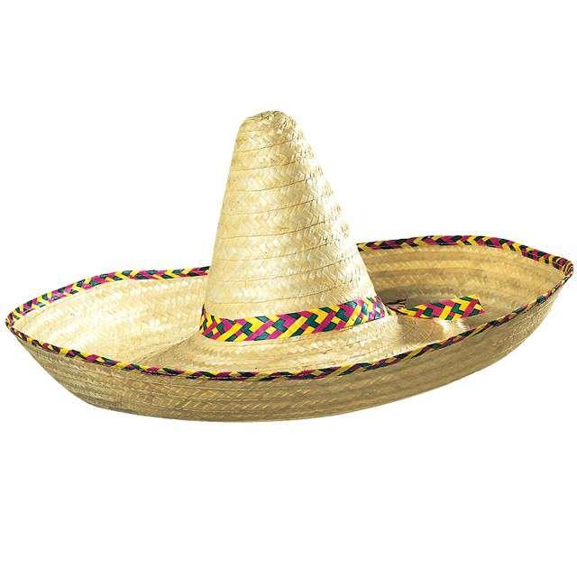 """Kapelusz """"Sombrero"""", WIDMANN"""