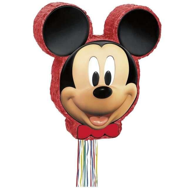 "Piniata ""Myszka Mickey"", UNIQUE, 50x46 cm"