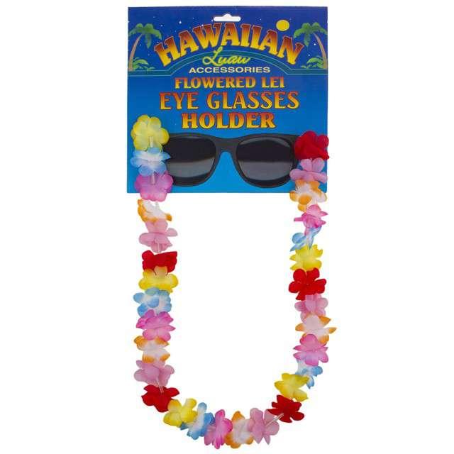 """Sznurek do okularów """"Hawajski"""", FunnyFashion"""