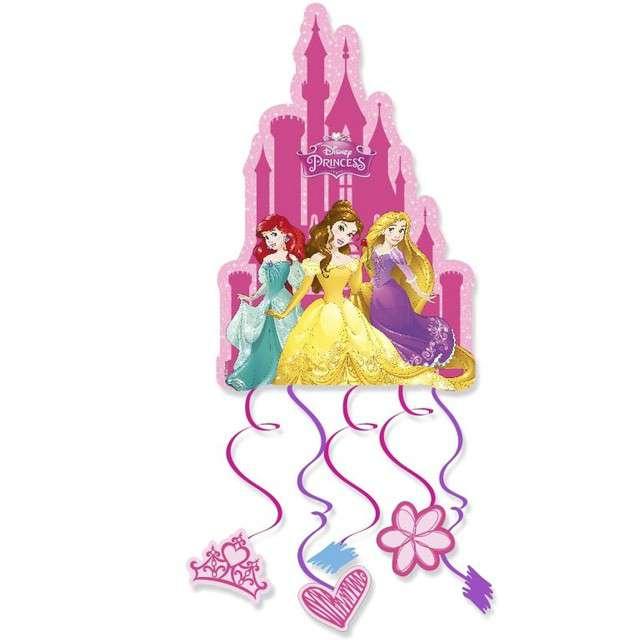 """Piniata """"Księżniczki - Disney Princess"""", PROCOS"""