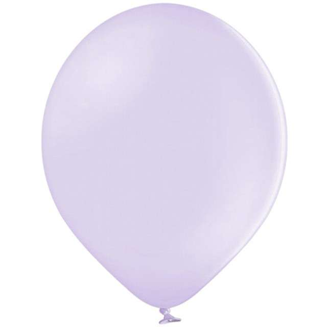 "Balony ""Pastel"", fioletowe jasne, 5"" STRONG, 100 szt"
