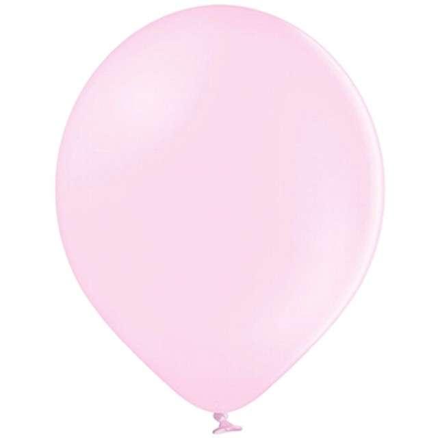"""Balony """"Pastel"""", różowe blade, 12"""" STRONG,  10 szt"""