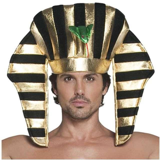 """Czapka """"Faraon Nemes"""", SMIFFYS"""