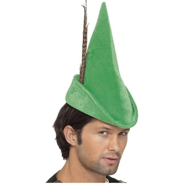"Czapka ""Robin Hood"", SMIFFYS"