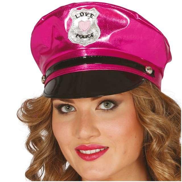 """Czapka """"Policjantka Sexy"""", GUIRCA"""