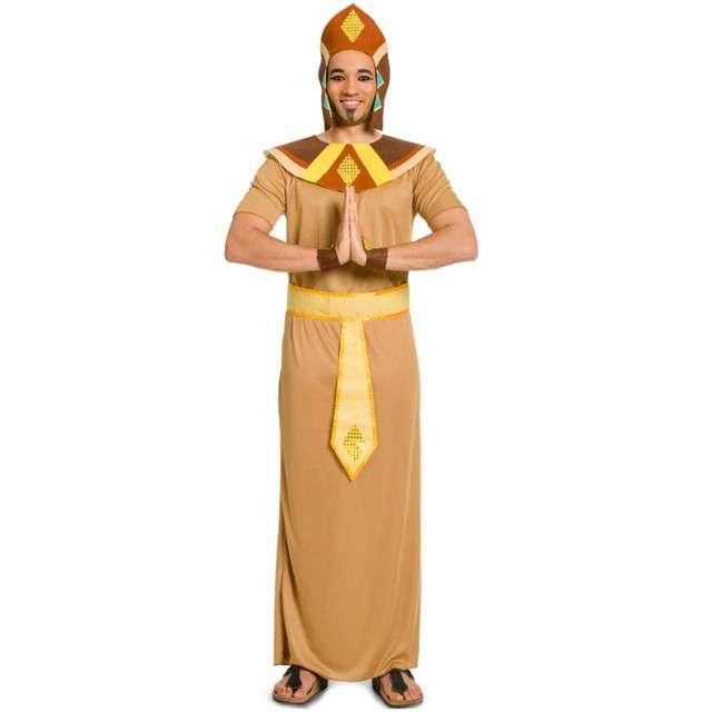 """Strój dla dorosłych """"Faraon Ahmet-Ra"""", FOLAT, rozm. XL/XXL"""