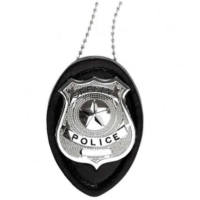 Odznaka Policjanta, WIDMANN