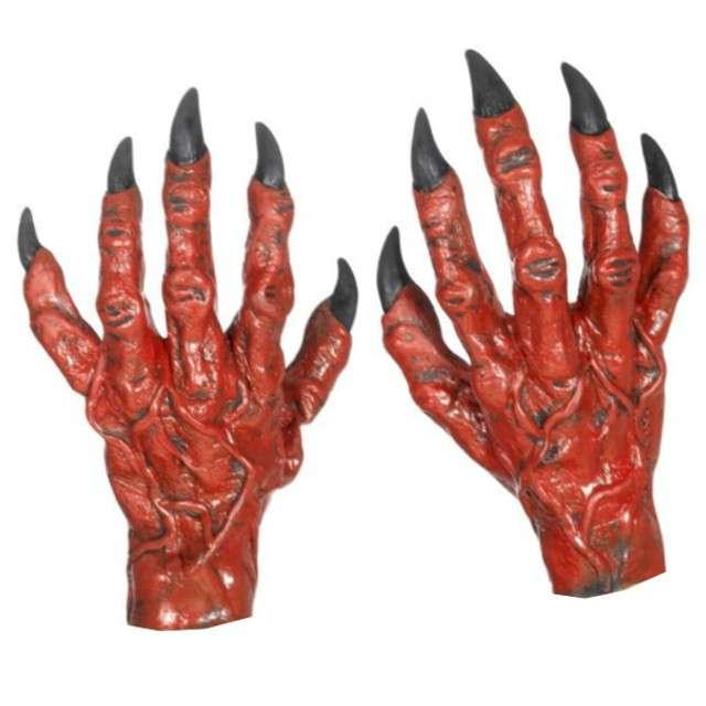 """Rękawiczki """"Diabeł"""", SMIFFYS"""