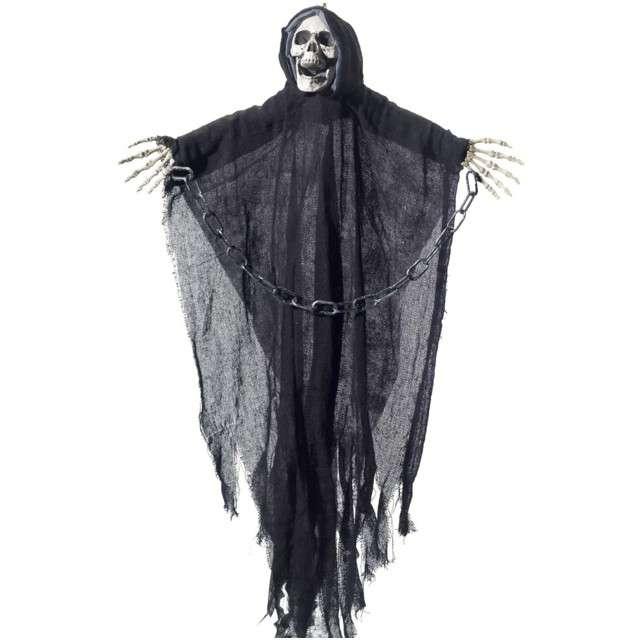 """Dekoracje wiszące """"Szkielet"""", SMIFFYS, 90 cm"""