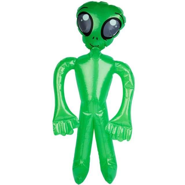 Dmuchaniec Kosmita UFO SMIFFYS 75 cm