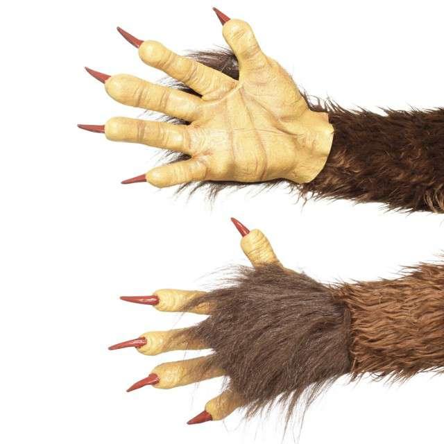 "Rękawiczki ""Demon"", SMIFFYS"