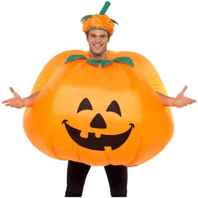 _xx_Pumpkin Inflatable Costume