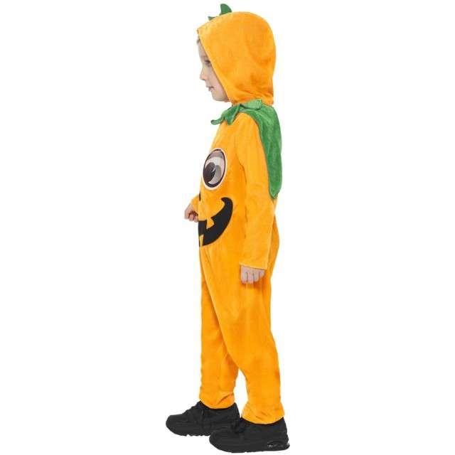 _xx_Pumpkin Toddler Costume