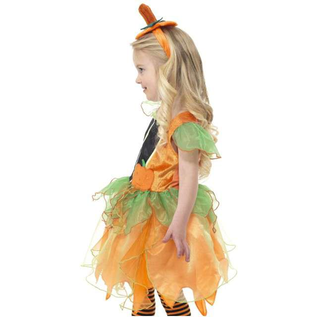 _xx_Pumpkin Fairy Costume