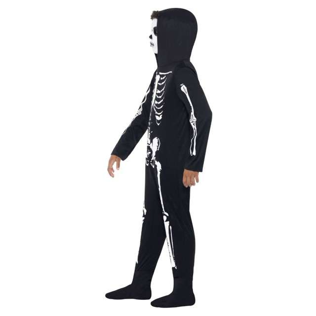 _xx_Skeleton Costume L