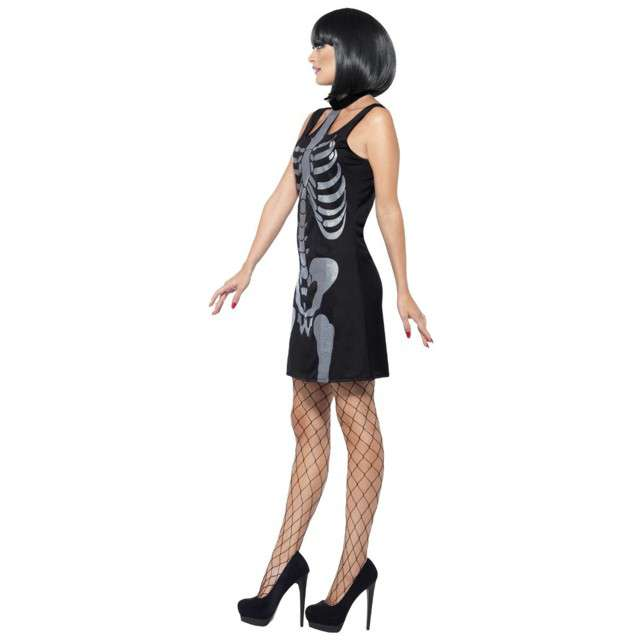 _xx_Skeleton Costume M