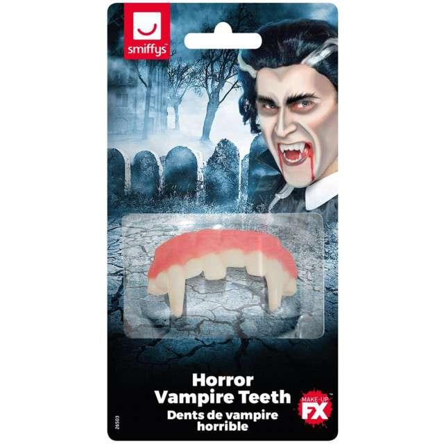 """Sztuczne zęby """"Wampir"""", SMIFFYS"""