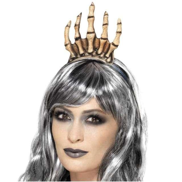 "Opaska party ""Królowa Voodoo"", SMIFFYS"