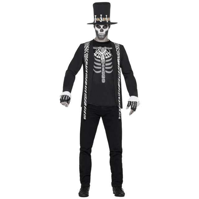_xx_Witch Doctor Costume M