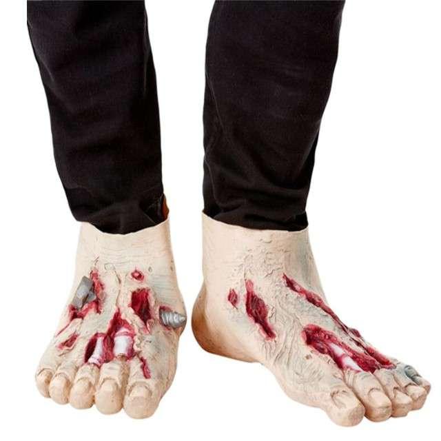 """Nakładki na buty """"Zombie"""", SMIFFYS"""