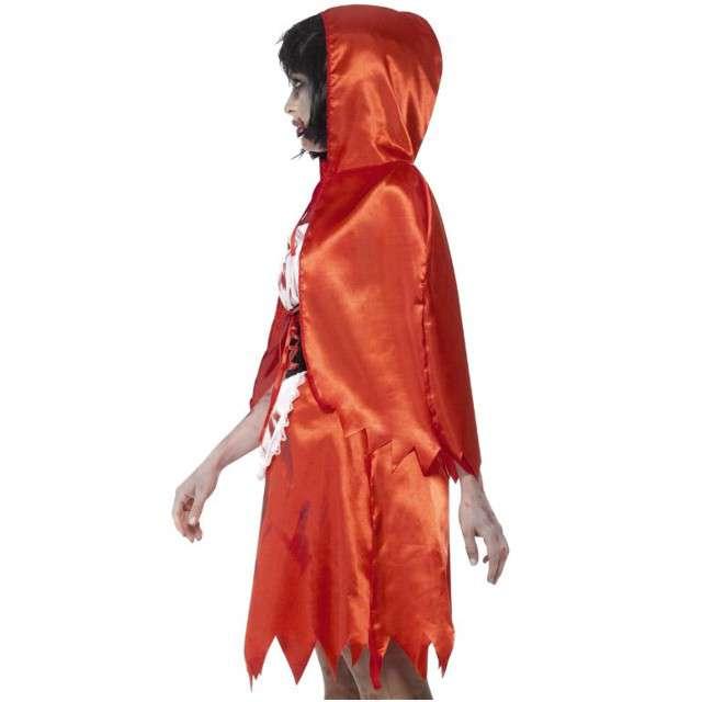 _xx_Zombie Little Miss Hood Costume