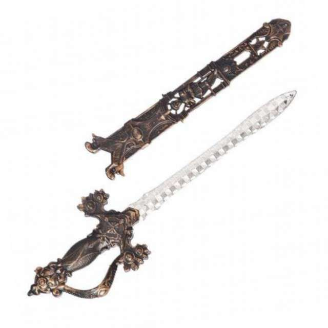 "Broń ""Miecz"", Carnival Toys, 40 cm"