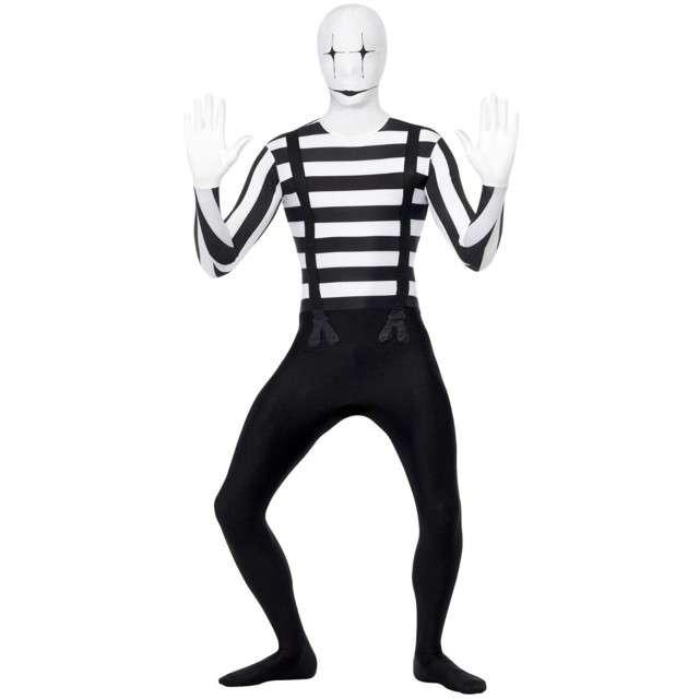 _xx_Mime Second Skin Costume L