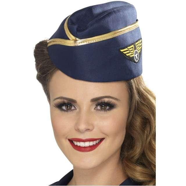"""Czapka """"Stewardessa"""", KRASZEK"""