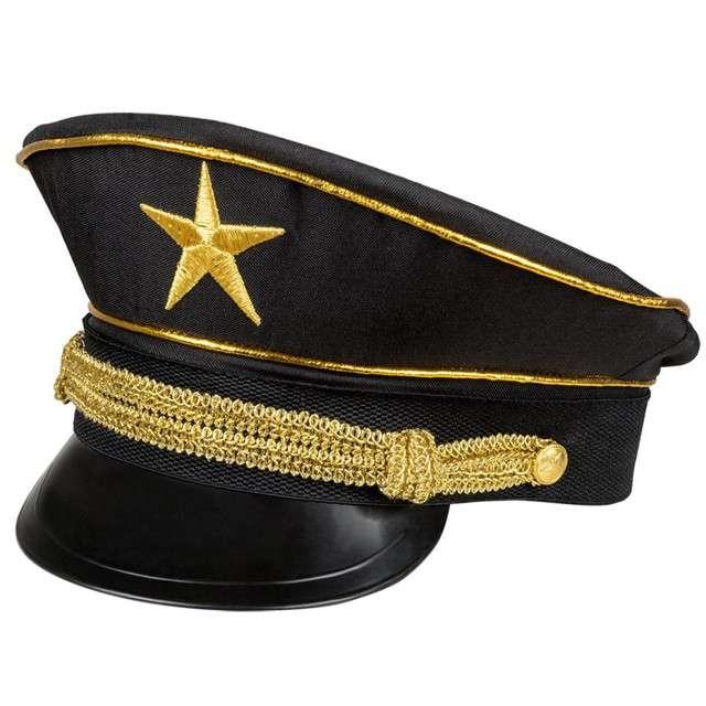 """Czapka """"Generał"""", BOLAND"""