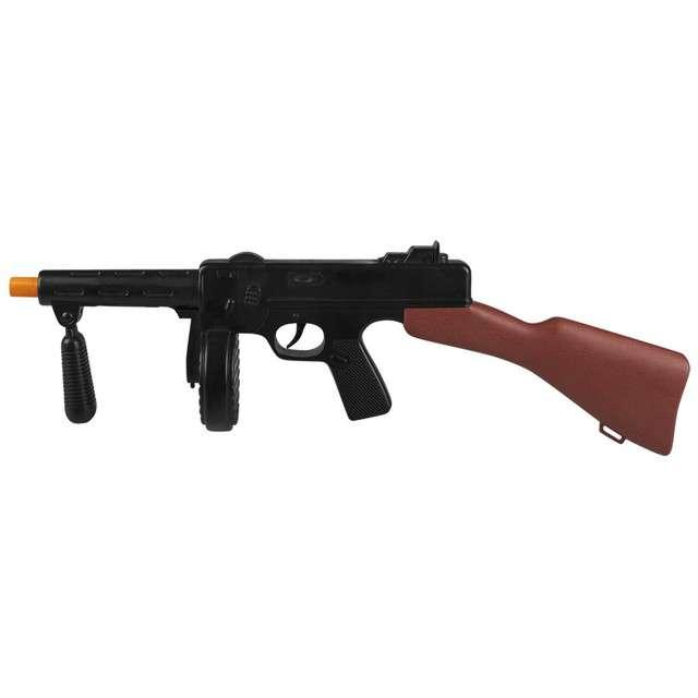 """Broń """"Karabin Tommy Gun"""", BOLAND, 49 cm"""