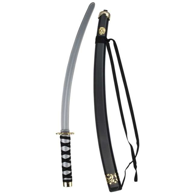 "Broń ""Katana Ninja"", BOLAND, 73 cm"