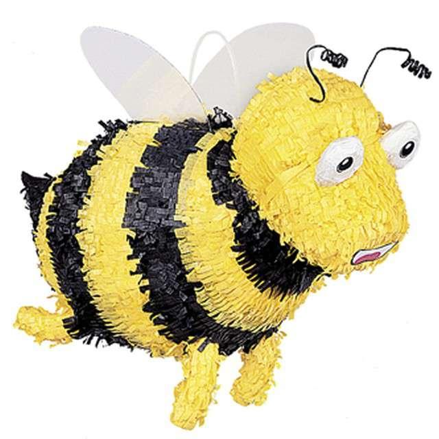 """Piniata """"Pszczółka"""", UNIQUE, 38 x 24 cm"""