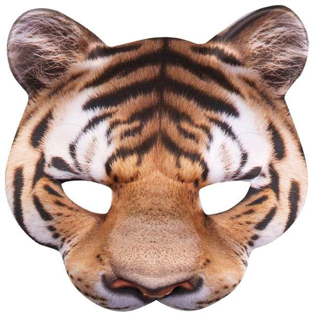 "Maska ""Tygrys"", BOLAND"