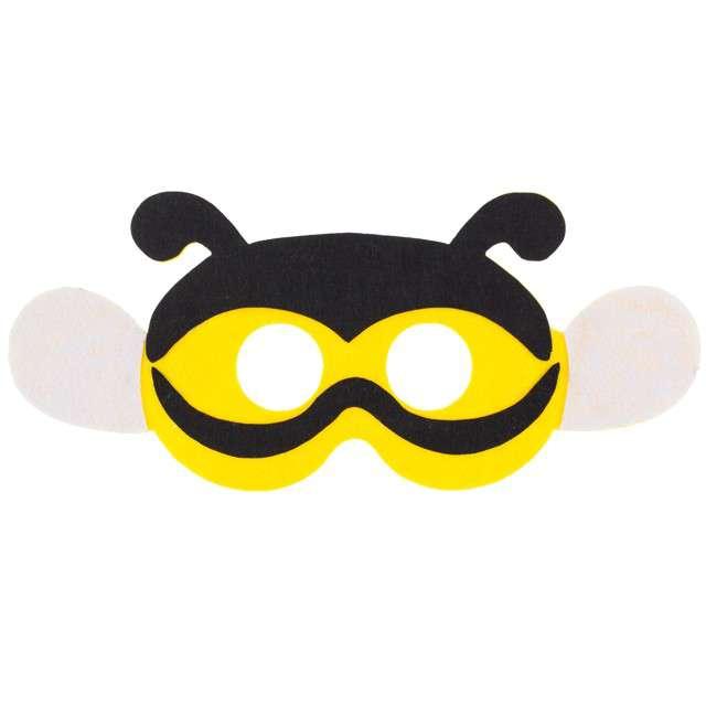 "Maska ""Pszczółka"", filcowa, GODAN"