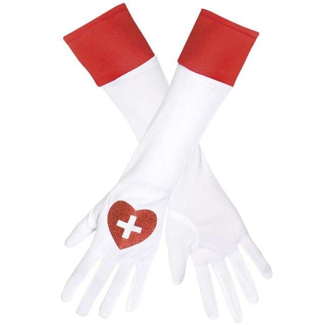 """Rękawiczki """"Pielęgniarka"""", BOLAND"""