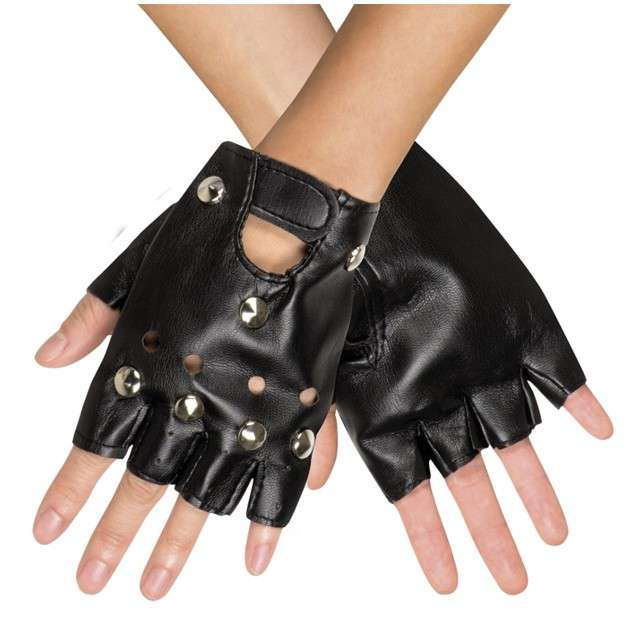 """Rękawiczki """"Motocyklista"""", BOLAND"""