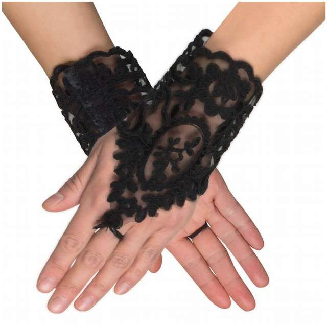 """Rękawiczki """"Dama Hollywood"""", BOLAND"""