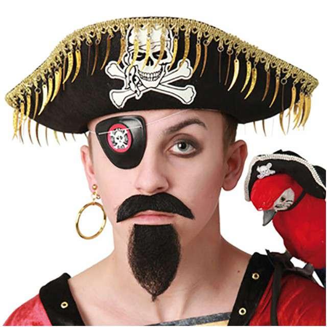 """Kapelusz """"Pirat z Frędzlami"""", FYASA"""