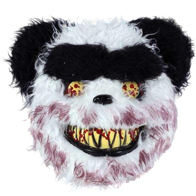 "Maska ""Panda Zabójca"", FYASA"