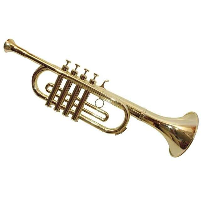"Instrument ""Trąbka złota"", Fyasa"