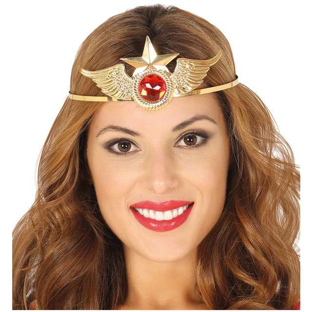 "Korona party ""Tiara Wonder Women"", GUIRCA"